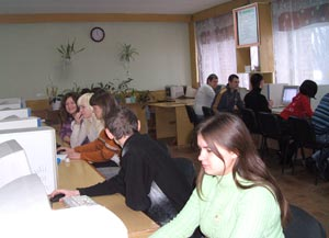 Кабінет основ програмування