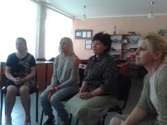 Регіональний семінар-практикум для практичних психологів