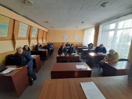 Регіональне методичне об`єднання викладачів економічних дисциплін.