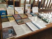 """В рамках """"Календаря знаменних та пам'ятних дат"""" нашої бібліотеки."""