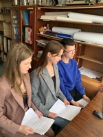 ІV Всеукраїнська студентська науково-практична конференція з екології.