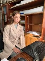 Регіональна студентська олімпіада з біології, екології та хімії.