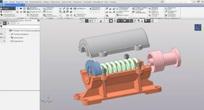 Обласний творчий конкурс сучасних технологій у спеціалізації «Комп'ютерне 3D моделювання»