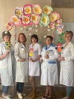 Привітання з  Днем фармацевтичного працівника України!